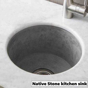 nativestone-kitchen-sink