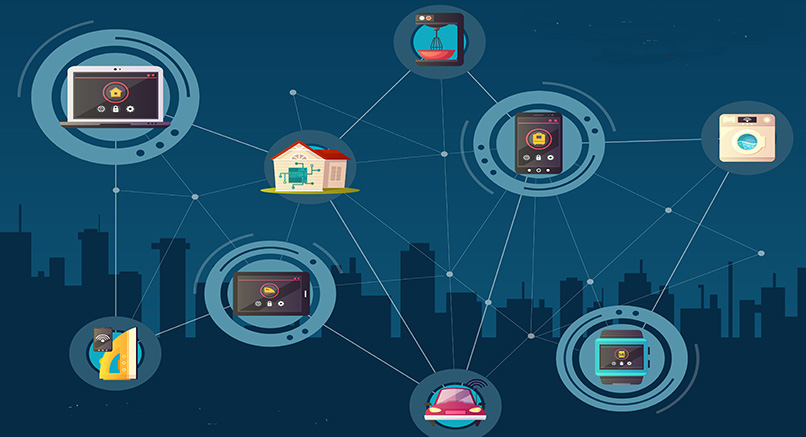 Make your apartment in Chennai efficiently active with trending smart devices