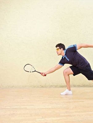 SQUASH-COURT in flats for sale near tambaram